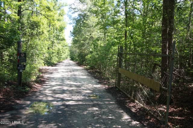 300 Sardis Road #1, Ridgeland, SC 29936 (MLS #171800) :: Coastal Realty Group