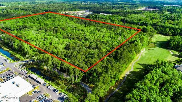 Tbd Lost Oaks Drive, Bluffton, SC 29910 (MLS #171810) :: Coastal Realty Group