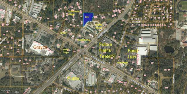 7 Sams Point Road, Beaufort, SC 29907 (MLS #171830) :: Coastal Realty Group