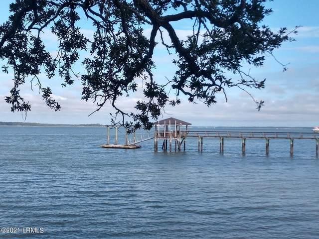 49 Bay Point Road, St. Helena Island, SC 29920 (MLS #171891) :: Coastal Realty Group