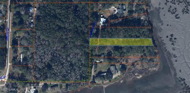 40 Creekmoor Lane, Seabrook, SC 29940 (MLS #171963) :: RE/MAX Island Realty