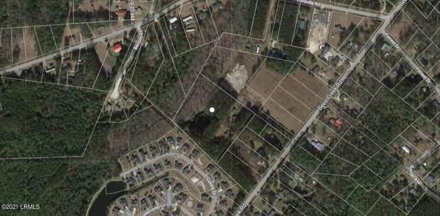 4881 Bees Creek (Portion Of) Road, Ridgeland, SC 29936 (MLS #171988) :: Coastal Realty Group