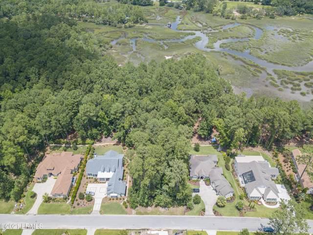 146 Cutter Circle, Bluffton, SC 29909 (MLS #172058) :: Coastal Realty Group