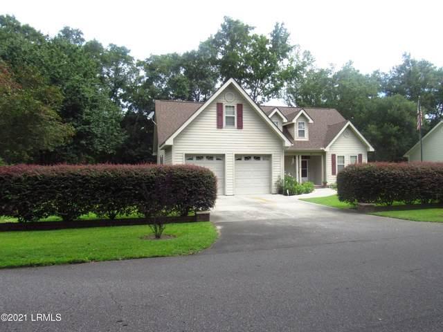 178 Mcteer Avenue, Ridgeland, SC 29936 (MLS #172079) :: Coastal Realty Group