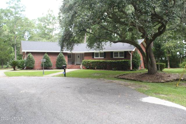 1854 Hutton Court, Charleston, SC 29401 (MLS #172082) :: Shae Chambers Helms | Keller Williams Realty