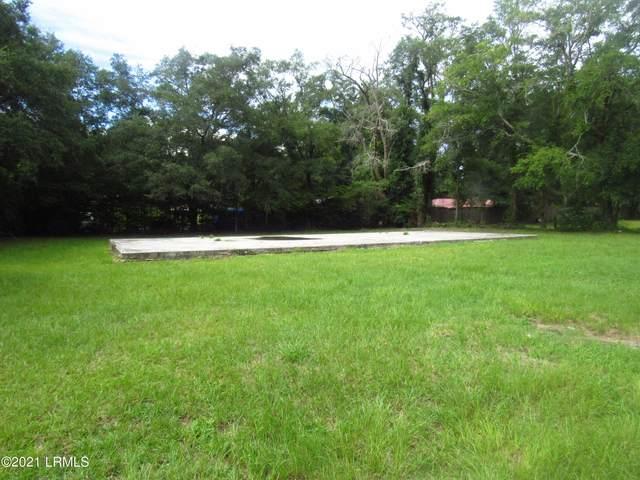 135 Hagin Drive, Ridgeland, SC 29936 (MLS #172092) :: Coastal Realty Group