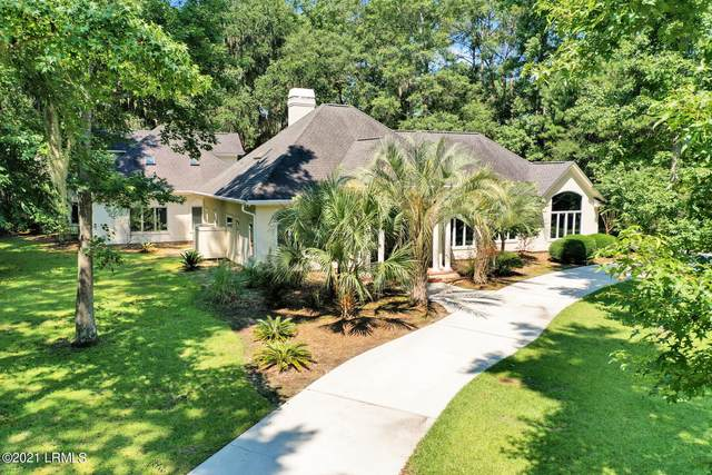 6 Spartina, Bluffton, SC 29910 (MLS #172107) :: RE/MAX Island Realty
