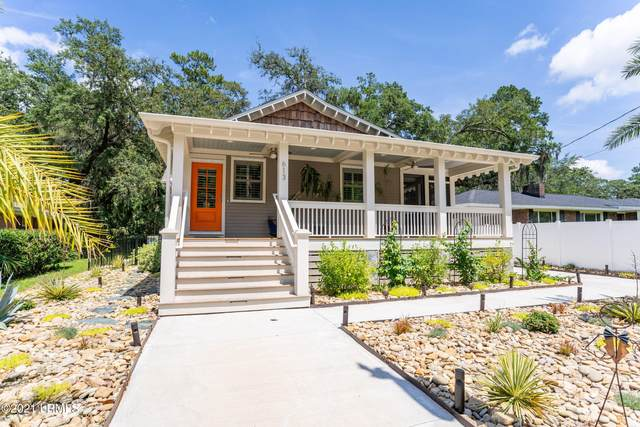 613 Arnold Drive, Beaufort, SC 29902 (MLS #172114) :: Coastal Realty Group