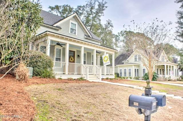 131 Fuller Street, Beaufort, SC 29902 (MLS #172164) :: Coastal Realty Group