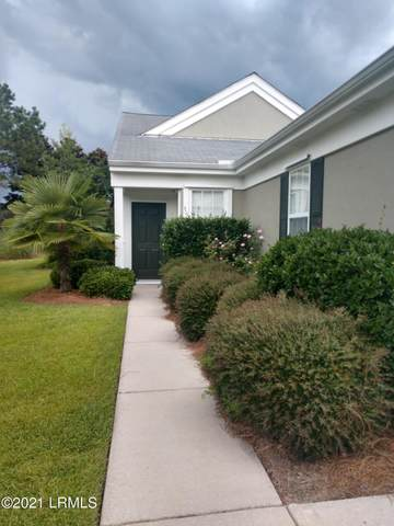 1 Darby Creek Court, Bluffton, SC 29909 (MLS #172223) :: RE/MAX Island Realty