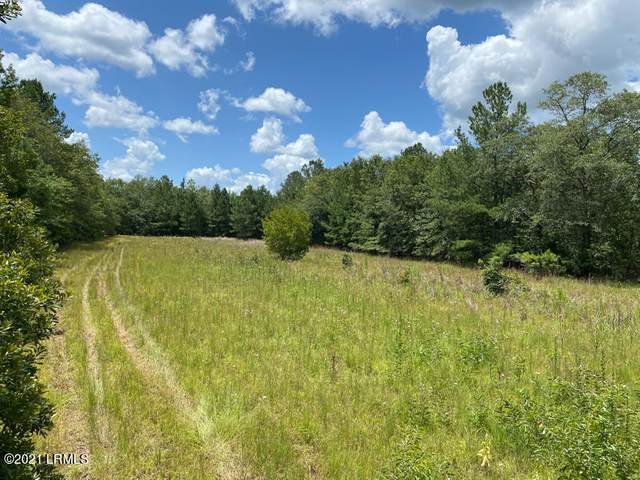300 Woodsville Road, Pineland, SC 29934 (MLS #172225) :: Coastal Realty Group