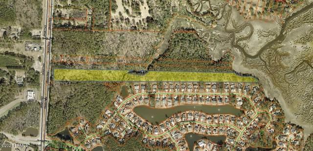 1755 Okatie Highway, Okatie, SC 29909 (MLS #172240) :: Coastal Realty Group