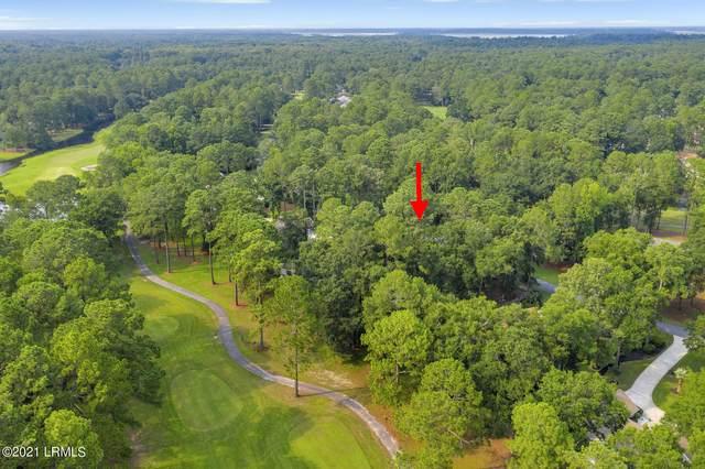 42 Fairway Drive, Bluffton, SC 29910 (MLS #172253) :: RE/MAX Island Realty