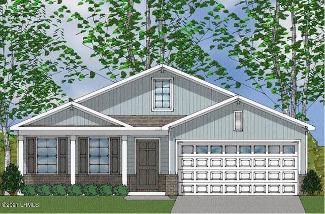 50 Chestnut Street, Beaufort, SC 29906 (MLS #172273) :: Coastal Realty Group