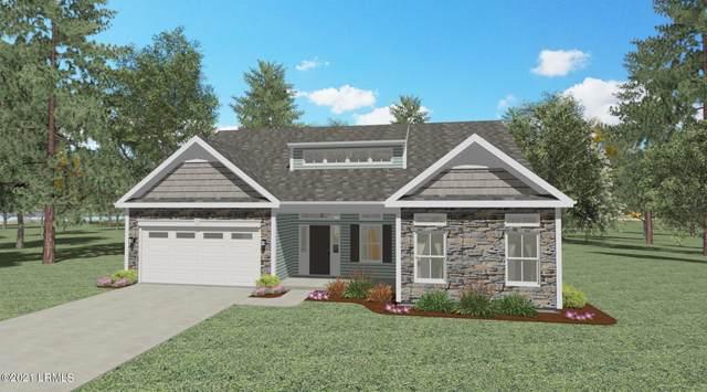 1874 Hearthstone Lake Drive, Ridgeland, SC 29936 (MLS #172277) :: Coastal Realty Group