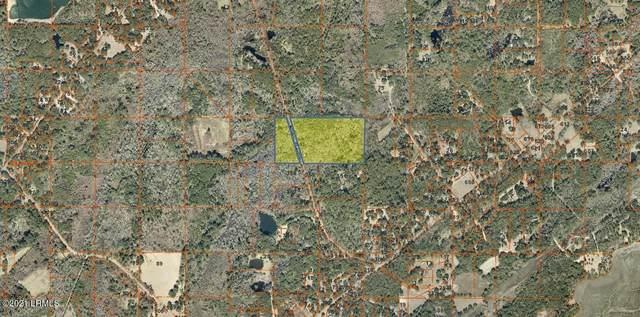 343 Ball Park Road, St. Helena Island, SC 29920 (MLS #172281) :: Coastal Realty Group