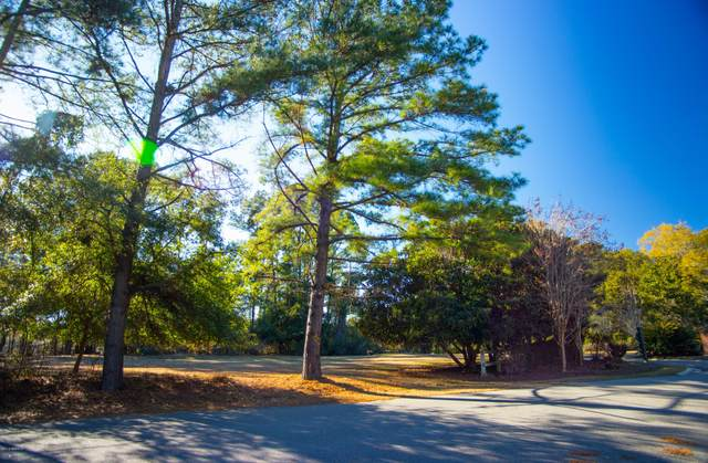 85 Tuscarora Avenue, Beaufort, SC 29907 (MLS #172329) :: Coastal Realty Group