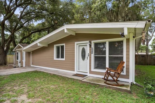 2706 Rosemont Avenue, Port Royal, SC 29935 (MLS #172359) :: RE/MAX Island Realty