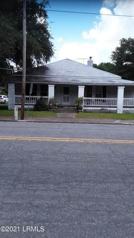 677 3rd Avenue, Ridgeland, SC 29936 (MLS #172371) :: Coastal Realty Group