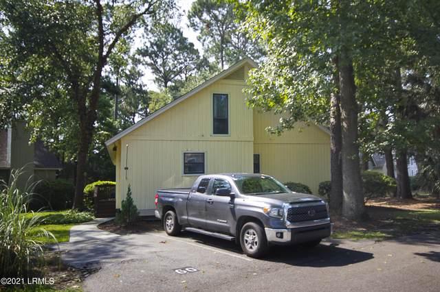 60 Black Watch Drive, Hilton Head Island, SC 29926 (MLS #172409) :: Coastal Realty Group