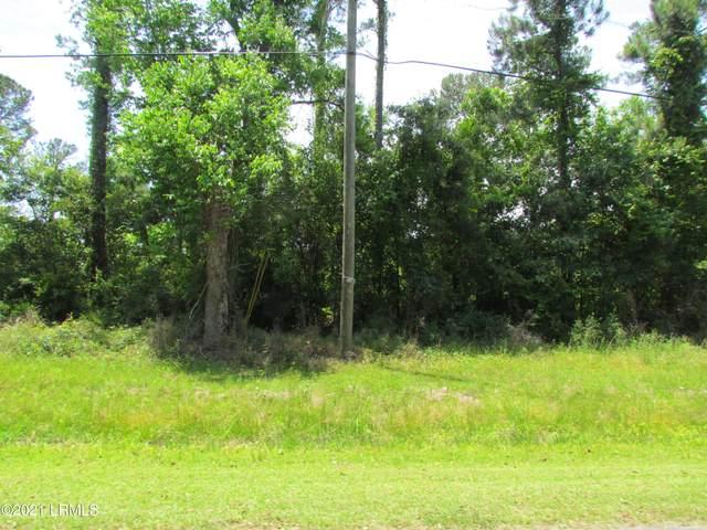 84 Browns Island Road, Seabrook, SC 29940 (MLS #172419) :: Shae Chambers Helms | Keller Williams Realty