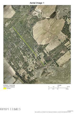 124 Ephraim Road, St. Helena Island, SC 29920 (MLS #172579) :: Coastal Realty Group