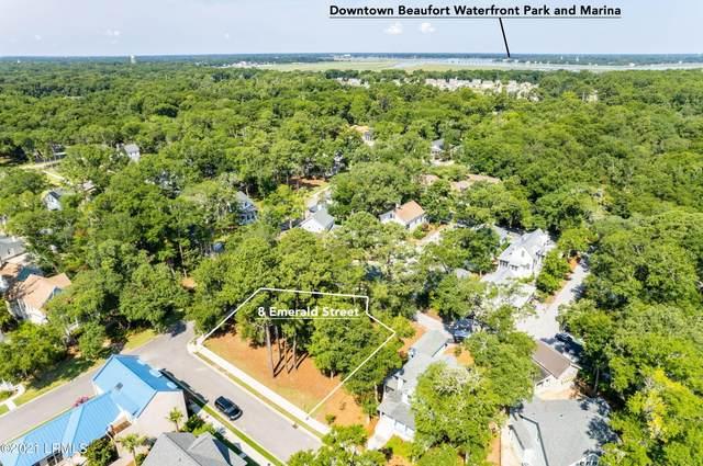 8 Emerald Street, Beaufort, SC 29907 (MLS #172594) :: Coastal Realty Group