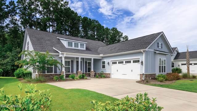322 Lake Bluff Drive, Bluffton, SC 29910 (MLS #172696) :: Shae Chambers Helms | Keller Williams Realty