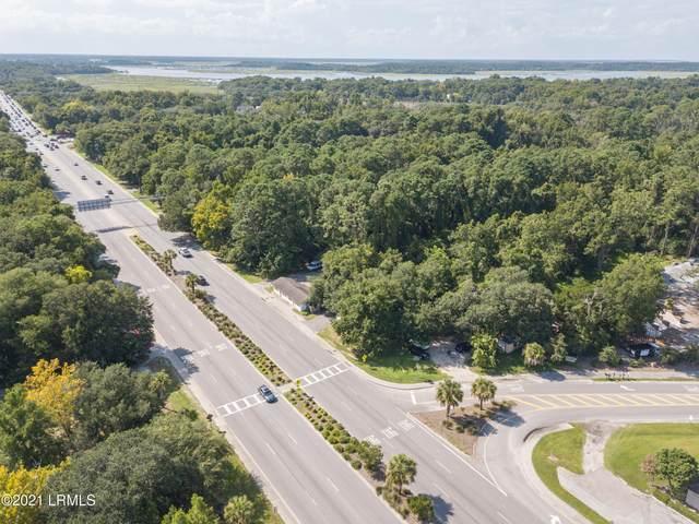 5 Old Wild Horse Road, Hilton Head Island, SC 29926 (MLS #172704) :: Coastal Realty Group