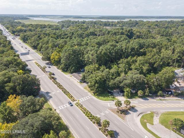 5 Old Wild Horse Road, Hilton Head Island, SC 29926 (MLS #172706) :: Coastal Realty Group