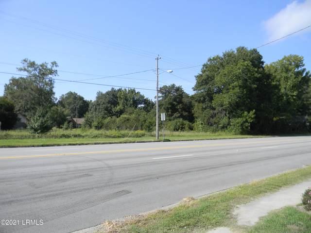 1000 S Main Street, Allendale, SC 29810 (MLS #172751) :: Coastal Realty Group