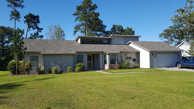 2011 Stone Marten Drive, Beaufort, SC 29902 (MLS #172785) :: Coastal Realty Group