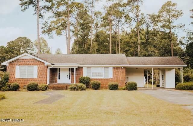 310 Crooked Creek Road, Hampton, SC 29924 (MLS #172788) :: Coastal Realty Group
