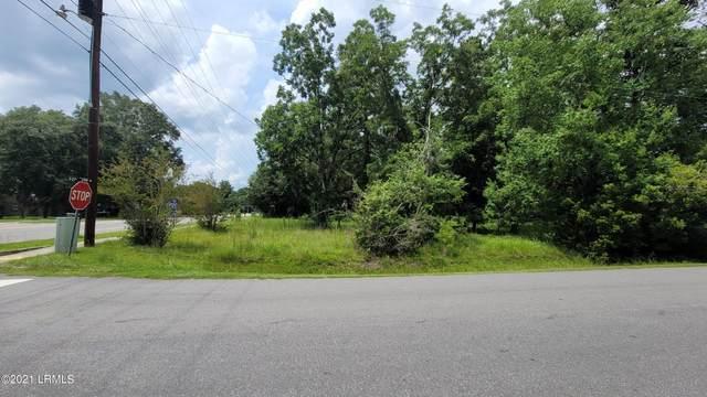 000 Main Street, Hardeeville, SC 29927 (MLS #172793) :: Shae Chambers Helms | Keller Williams Realty