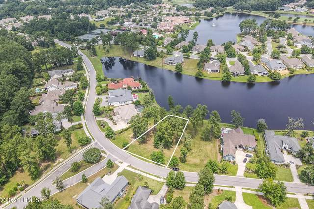 108 Farnsleigh Avenue, Bluffton, SC 29910 (MLS #172826) :: Shae Chambers Helms | Keller Williams Realty