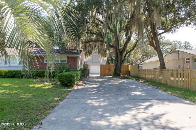 1609 Aster Street, Beaufort, SC 29902 (MLS #172831) :: Coastal Realty Group