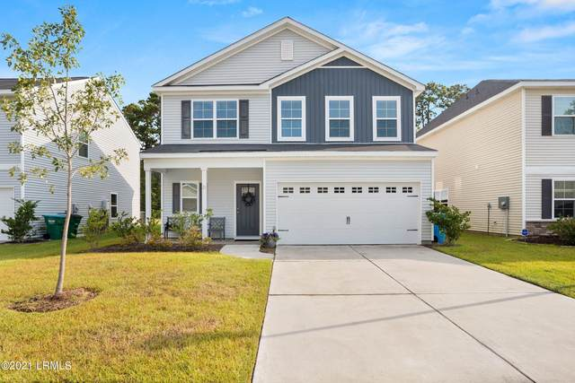 29 Chestnut Street, Beaufort, SC 29906 (MLS #172832) :: Coastal Realty Group