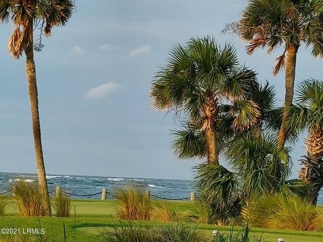 145 Ocean Point Drive, Fripp Island, SC 29920 (MLS #172848) :: RE/MAX Island Realty