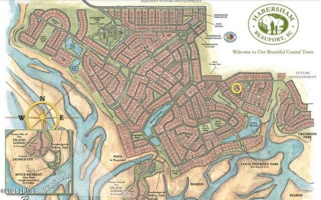 4 Mt Grace, Beaufort, SC 29906 (MLS #172857) :: Coastal Realty Group