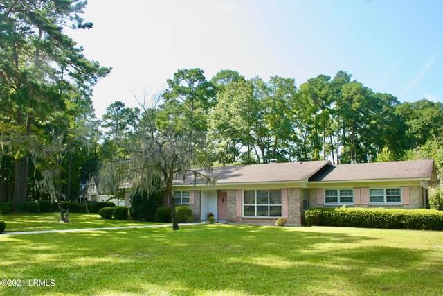 24 Bass Lake Drive, Ridgeland, SC 29936 (MLS #172864) :: Shae Chambers Helms | Keller Williams Realty