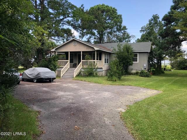 77 William Hilton Parkway, Hilton Head Island, SC 29926 (MLS #172895) :: Coastal Realty Group