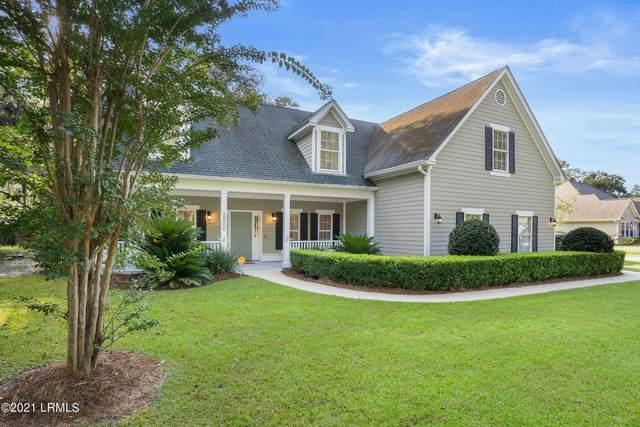 2500 Bees Creek Road, Ridgeland, SC 29936 (MLS #172909) :: Shae Chambers Helms | Keller Williams Realty