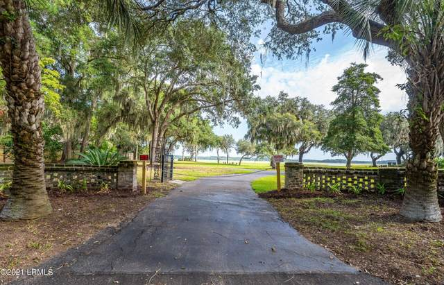 Tbd E Laudonniere Street N/A, Beaufort, SC 29902 (MLS #172922) :: RE/MAX Island Realty