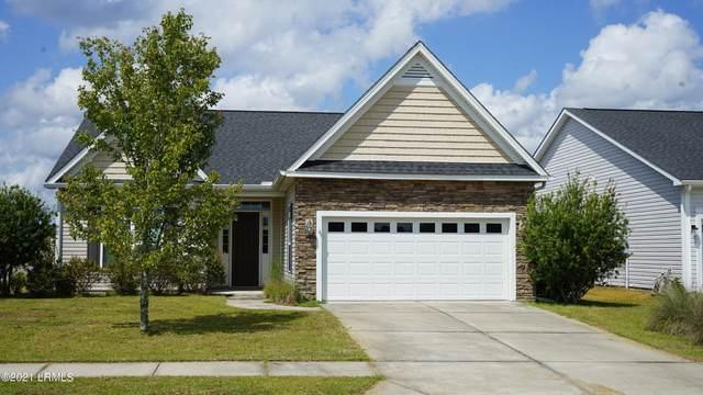456 White Crescent Circle, Ridgeland, SC 29936 (MLS #172932) :: Shae Chambers Helms | Keller Williams Realty