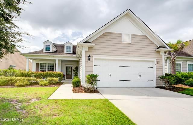 147 Kings Creek Drive, Bluffton, SC 29909 (MLS #172935) :: RE/MAX Island Realty