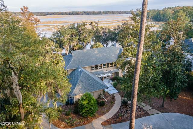 12 Chechessee Circle, Okatie, SC 29909 (MLS #172988) :: Coastal Realty Group