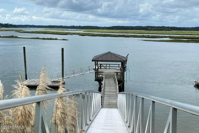 20 Castle Point Road, Bluffton, SC 29910 (MLS #172992) :: Coastal Realty Group