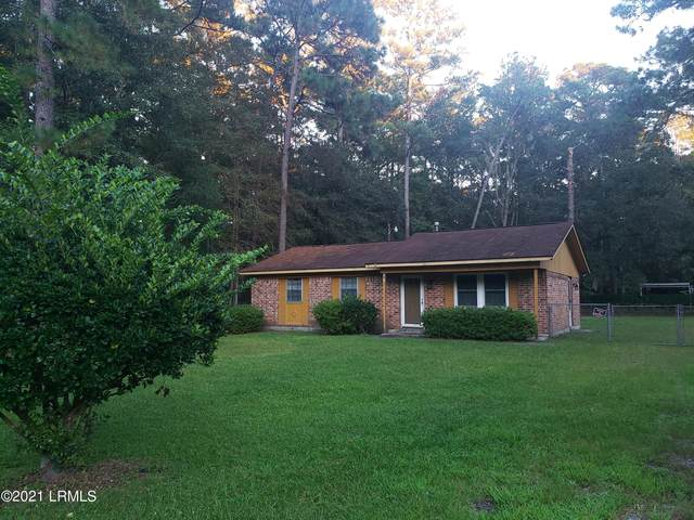 181 Bay Pines Road, Burton, SC 29906 (MLS #173030) :: Coastal Realty Group