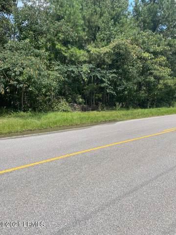 2 Gillison Branch Road, Garnett, SC 29922 (MLS #173041) :: Coastal Realty Group