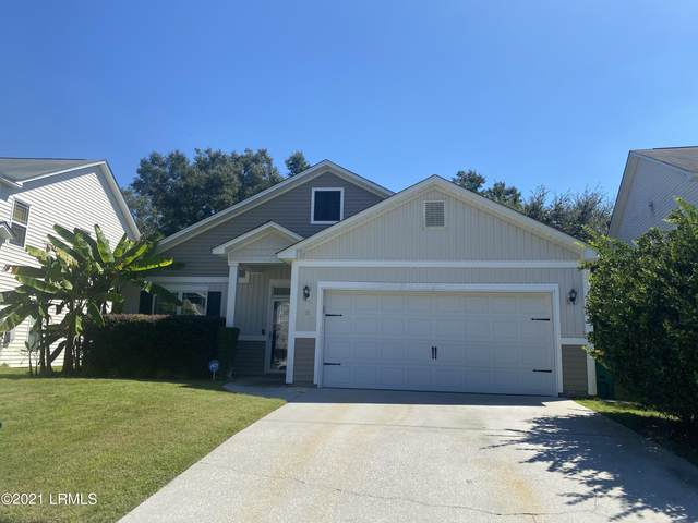 31 Sago Palm Drive, Bluffton, SC 29910 (MLS #173052) :: Coastal Realty Group